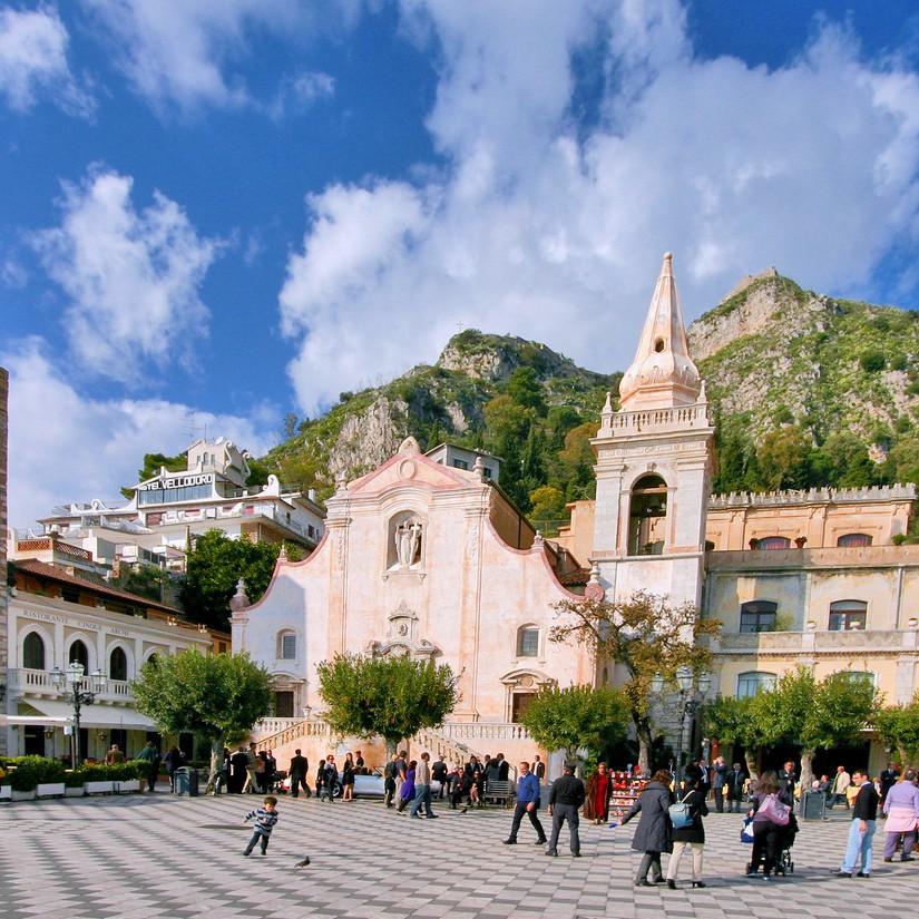 Escursioni estive con partenza da siracusa hermes sicily for Trento informazioni turistiche