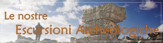 Escursioni archeologiche in Sicilia orientale