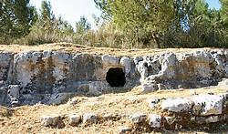 Tomba preistorica castellucciana