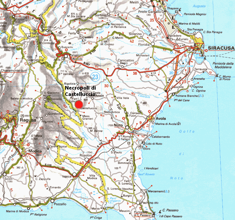 Escursioni archeologiche in sicilia orientale itinerari nella descrizione itinerario questa escursione pensata per appassionati di archeologia consente di esplorare la necropoli di protostorica di castelluccio thecheapjerseys Image collections