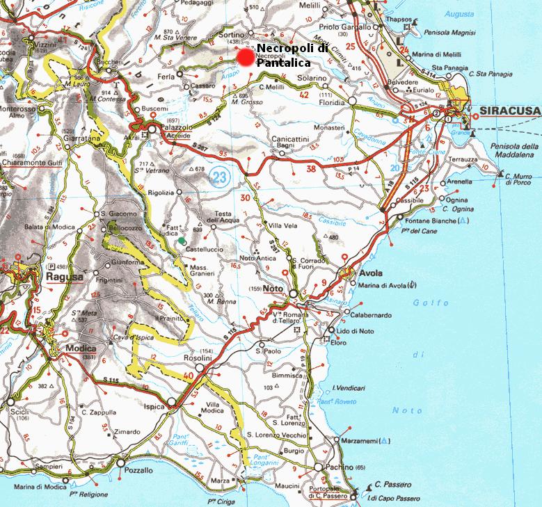 Escursioni archeologiche in sicilia orientale itinerari nella durata altavistaventures Images