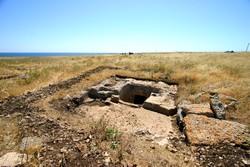 Tomba preistorica a Thapsos