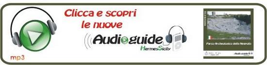 Audioguida mp3 - Parco Archeologico della Neapolis - Siracusa