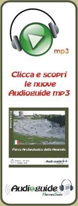 Audioguida mp3 - Siracusa, Parco Archeologico della Neapolis