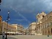 Siracusa, veduta di piazza Duomo