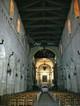 Interno del Duomo di Siracusa: navata centrale