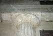 Duomo, dettaglio di capitello dorico