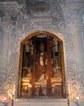 Duomo, dipinto nella cappella del Crocifisso