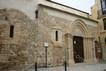 Ortigia: prospetto della chiesa di San Pietro