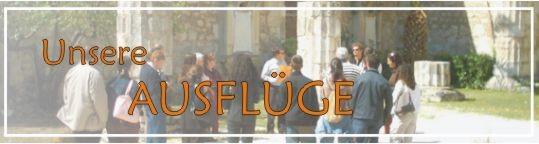 Stadtf�hrungen in Ragusa und Syrakus