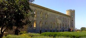 Visita guidata al castello di Donnafugata