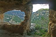 L'abitato rupestre di San Micidiario