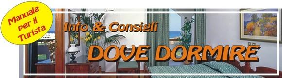 Dove dormire: Informazioni e consigli su B&B e hotel a Ragusa e Siracusa