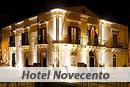 Hotel Novecento - Scicli