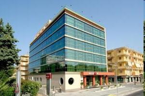 L'Hotel Mercure è il più vicino al teatro greco per seguire gli spettacoli classici di Siracusa