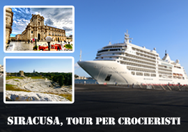 Siracusa shore excursions