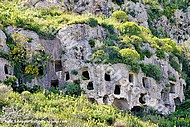 Escursioni archeologiche a Pantalica