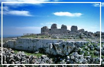 Visite guidate al Castello Eurialo