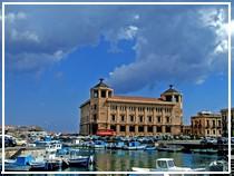 Visita guidata al centro storico di Ortigia - Siracusa