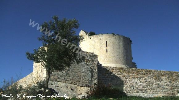 Parco archeologico di Akrai - Teatro greco