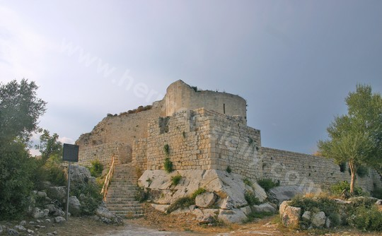 Torre di Noto Antica